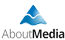 Logo AboutMedia Internetmarketing GmbH