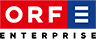 Logo ORF Enterprise GmbH + Co KG